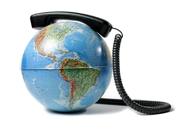 The Terrible, Terrible State of VOIP Security